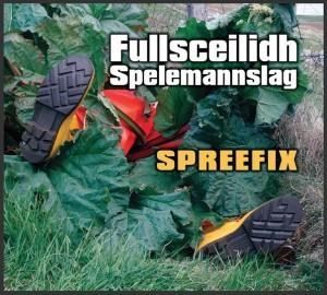 Spreefix